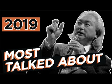 Why flat-Earth theory and anti-vax conspiracies exist | Michio Kaku | Most Talked About 2019 thumbnail