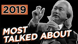Why flat-Earth theory & anti-vax conspiracies exist | Michio Kaku | Most Talked About 2019