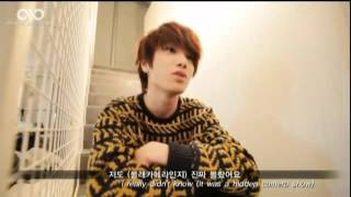 [ENG] INFINITE Dongwoo's Birthday Hidden Camera.mp4