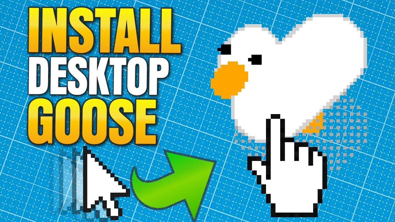 Hasil gambar untuk Download Desktop Goose