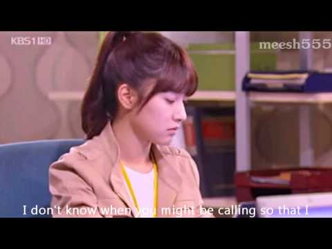 SoEulmate (Kim Bum & Kim So Eun) - Follow Your Soul