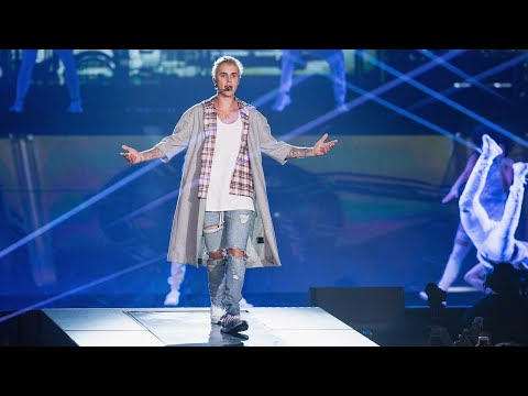Justin Bieber banned from performing in Beijing