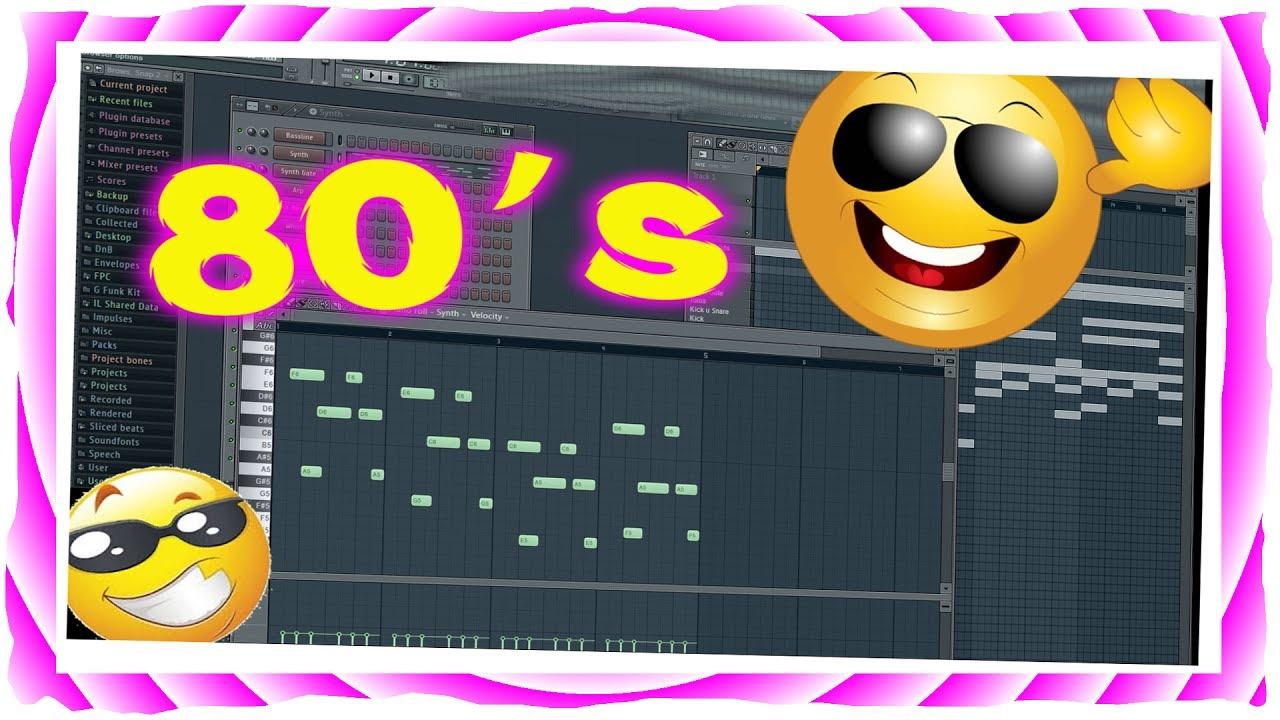 Pop synth fl studio free downloads