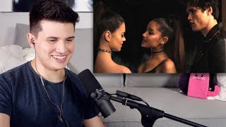 """Download Vocal Coach Reacts to """"break up with your girlfriend, im bored"""" Mp3 and Videos"""