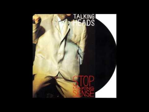 Talking Heads Physco Killer Stop Making Sense