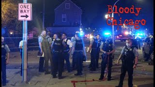 Bloody 4th of July in Chicago, 17 Killed, 70 Wounded in Shootings