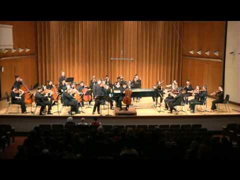 Allen-Hoopes-Trifonov Beethoven Triple Concerto