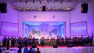 Neema Gospel Choir - Uweponi Mwako Bwana (Live at CCC Upanga)