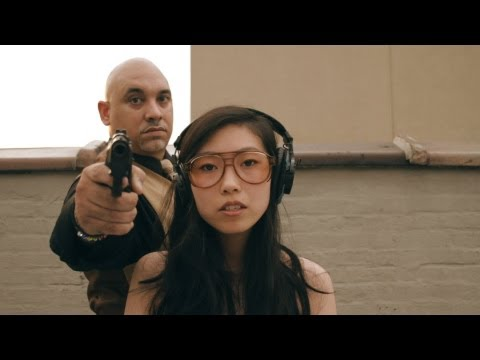 "Awkwafina ""My Vag"" (Official Video)"