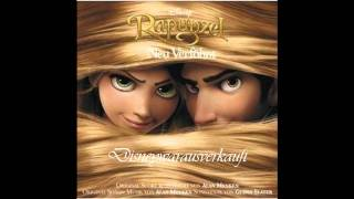 "Rapunzel neu verföhnt - Deutscher Soundtrack - TRACK 7 - ,,Rapunzels Zauberspruch"""