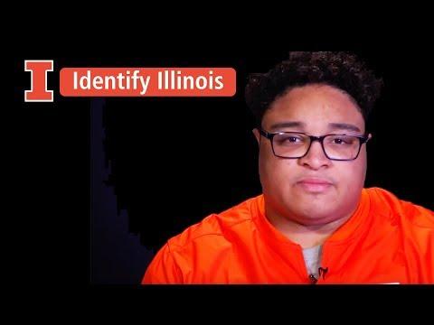 Identify Illinois Spotlight - Deuce Rachal