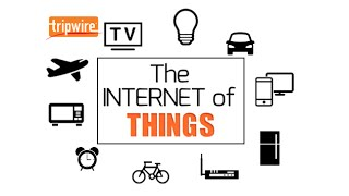 Risks of The Internet of Things