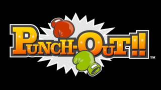 Punch-Out!!!- Minor Circuit(Retro Remix)
