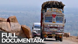 Deadliest Roads | India | Free Documentary