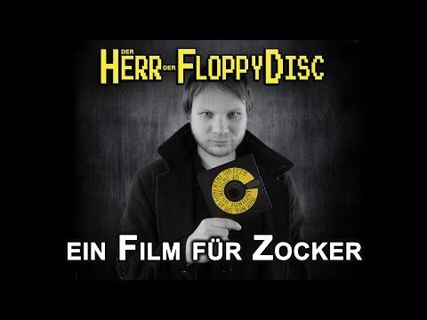 Der Herr der Floppy Disc