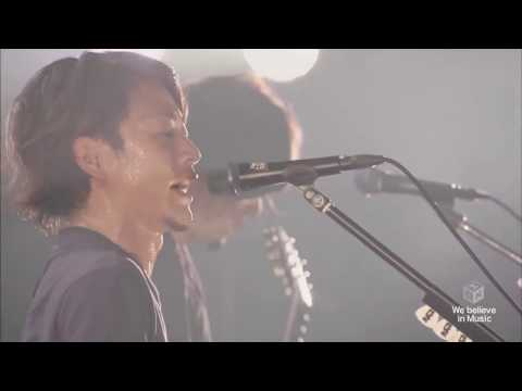 Nothing's Carved In Stone - Chain Reaction LIVE at GG11