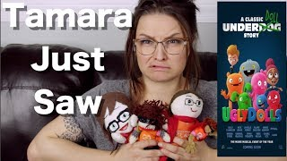 UglyDolls - Tamara Just Saw