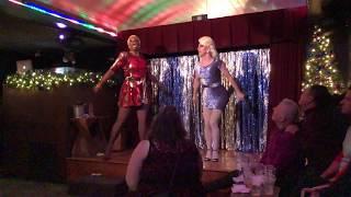 Monet X. Change & Miz Cracker (RuPaul's Drag Race) - NYE 2018 Countdown Party : Hardware, NYC
