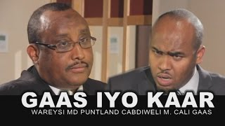 Video Wareysi - Md Puntland Cabdiweli Gaas iyo Cabdikariin Cali Kaar 23 10 2014 download MP3, 3GP, MP4, WEBM, AVI, FLV Mei 2018