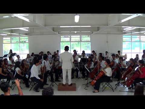 Musical Vecinos Las Condes 2018 @ Teatro Municipal Las Condes von YouTube · Dauer:  1 Stunde 50 Minuten 52 Sekunden