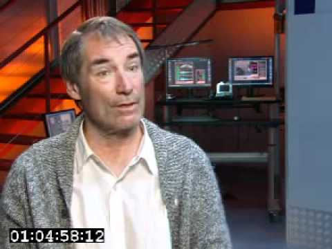 Chuck 4x07 Timothy Dalton Interview