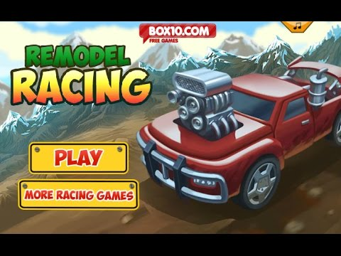 Remodel Racing Game Online Free Car Games To Play Now