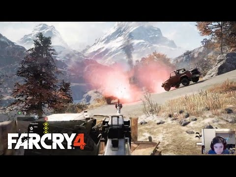 Far Cry 4 - Memo: CIA #4