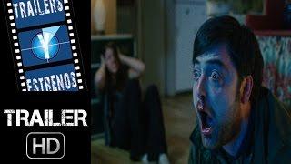 Casi humanos - Trailer en español (HD)