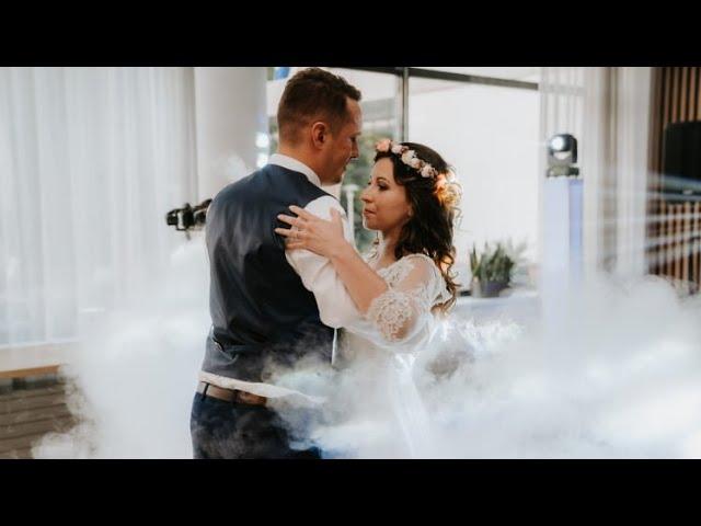 Profesionálny svadobný DJ a moderátor | Evka & Erik | svadba v Hotel Turiec | Dommi Foto & Video