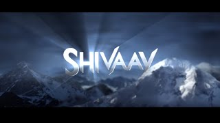 Shivaay Official Trailer | Latest Bollywood Movies Trailers 2016 | Ajay Devgn