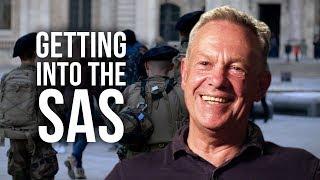 HOW I BECAME A SAS SOLDIER - Simon Mann | London Real