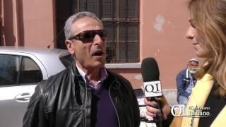 Bari, il padre di una 72enne:
