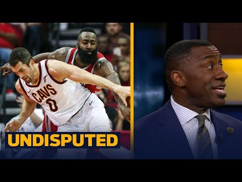 Skip and Shannon discuss how the Cavs should react to a narrow loss to the Rockets | UNDISPUTED