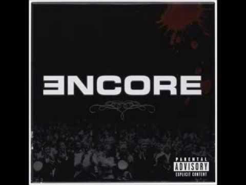 Eminem - Encore - 2.