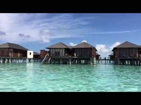 Paradise Island Resort and Spa, Maldives