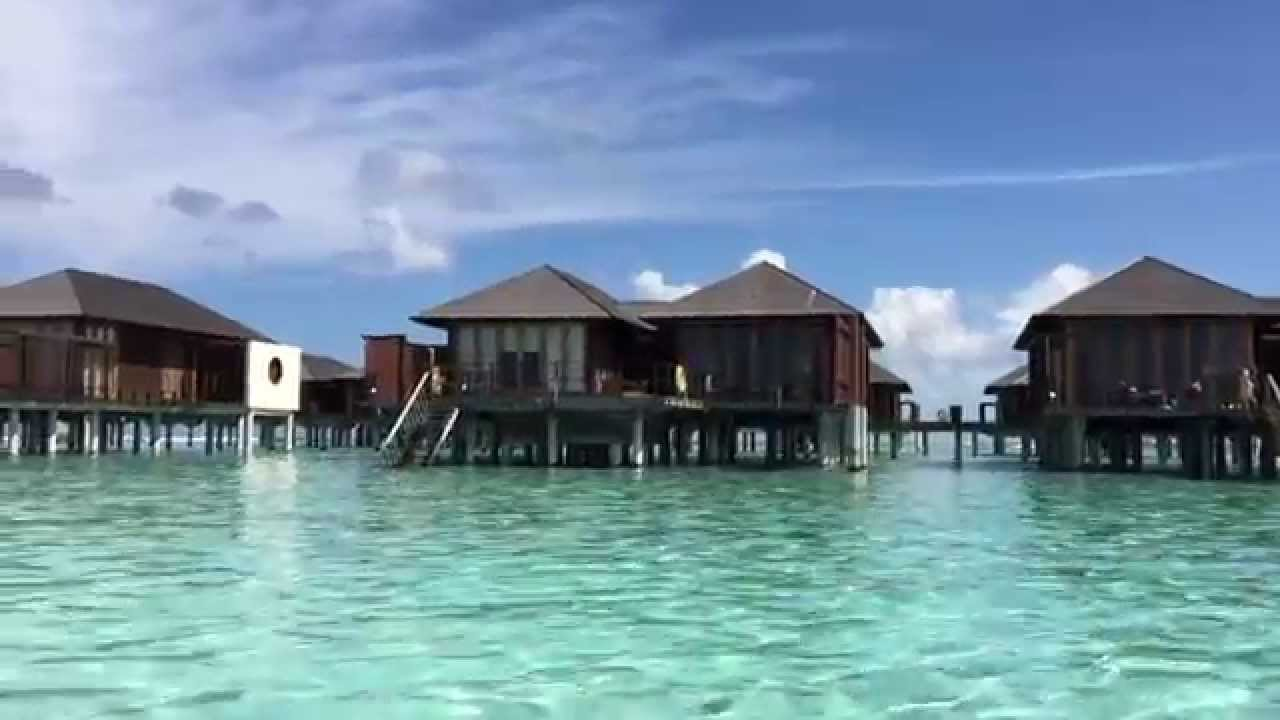 Paradise Island Resort and Spa, Maldives - YouTube