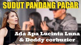 Download Video Inilah penyebab DEDDY CORBUZIER & LUCINTA LUNA cekcok‼️ MP3 3GP MP4