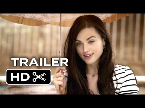 Leading Lady Official Trailer 1 (2015) - Katie McGrath Romantic Comedy HD