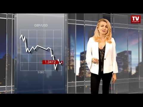 US dollar gains ground during European trades  (05.12.2017)