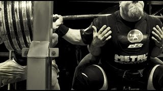 Powerlifting Motivation Hardcore World  HD