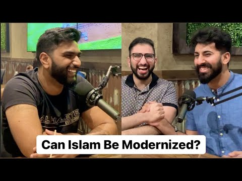 Download Balanced Islam vs Cultural Islam