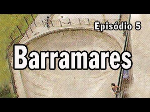 Ep05 -  Barramares   Chave Mestra Videos
