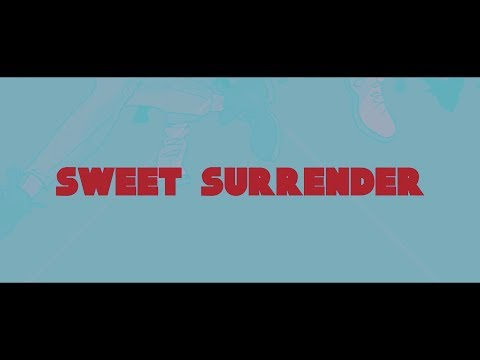 The APX - Sweet Surrender (Official Lyric Video)