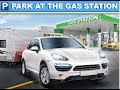 Gas Station Car Parking Game  -  Android Racing Game Video - Free Car Games To play Now