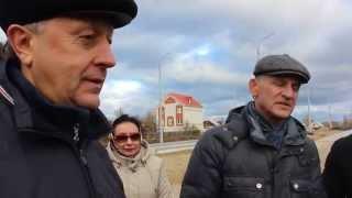 Валерий Радаев рассказал когда построят ''вторую очередь'' моста в Балаково