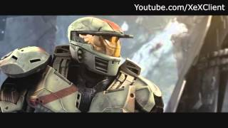 Disturbed - The Sound Of Silence [Halo Tribute]