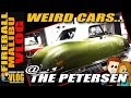 Petersen WEIRD CARS Edition - FMV211
