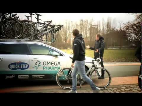 OPQS: Ronde van Vlaanderen 2013