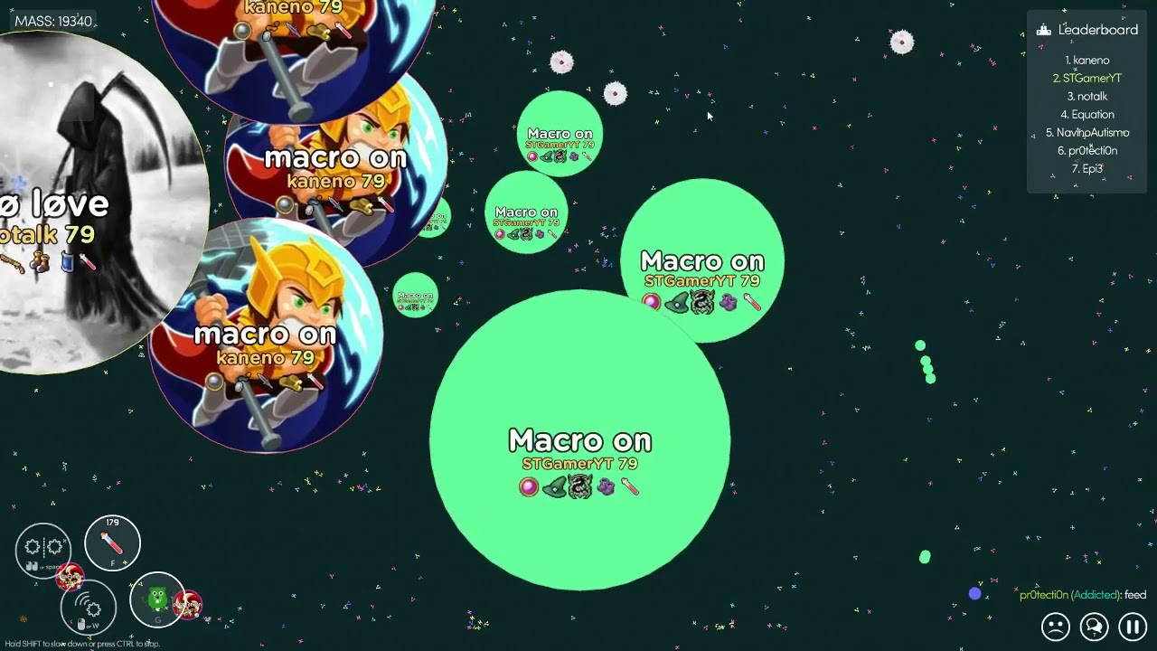 Winner Announced!! // Mitos is the Game montage // Gluesplits // tricksplits