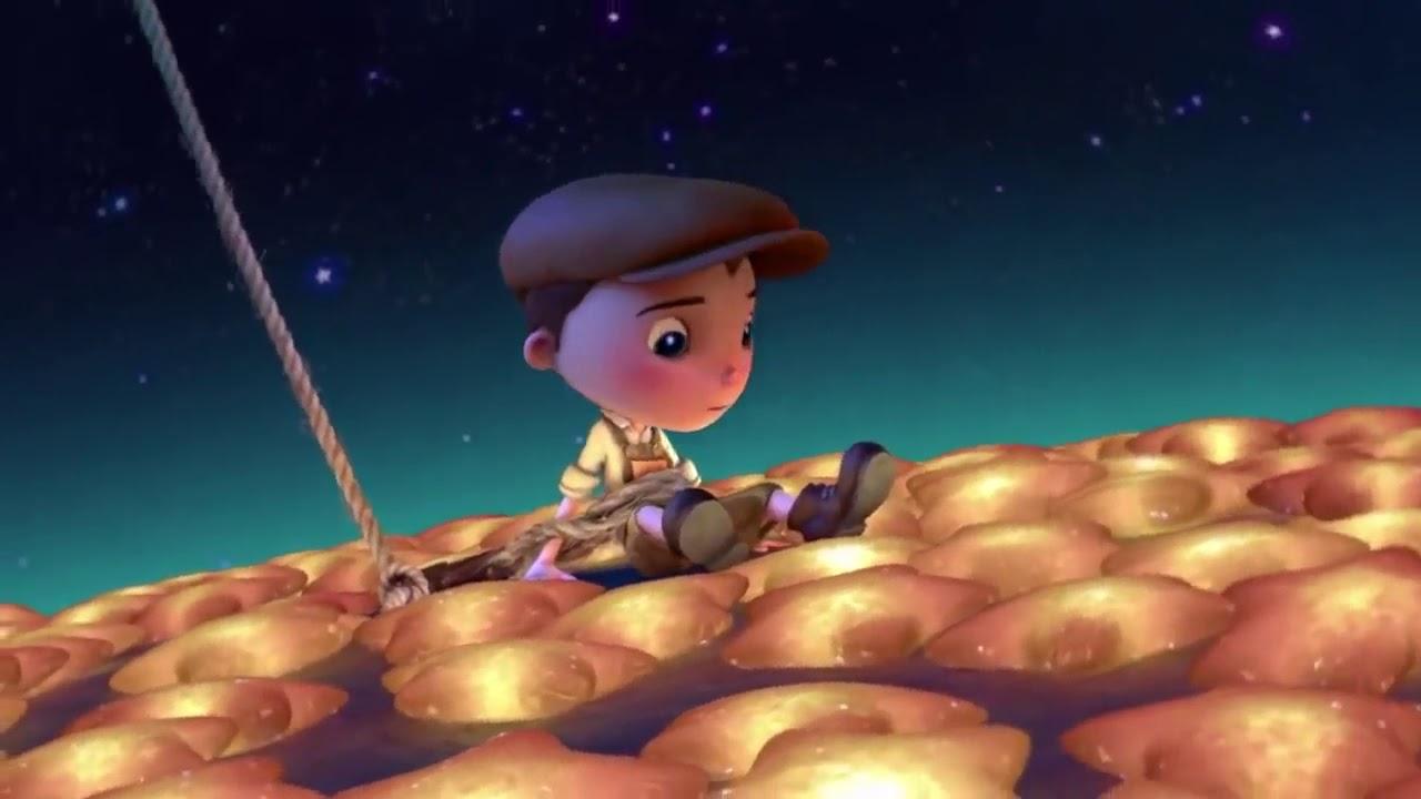 Download Pixar  Short Films #25  La Luna  2011